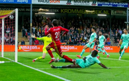 LIVE: Van Ginkel voorkomt met rake kopbal nieuw puntenverlies PSV (gesloten)