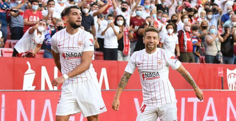 Lille wint met Onana in de basis, Doku (ex-Anderlecht) blikt Clermont in