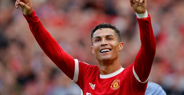 Dit verdient Cristiano Ronaldo: Manchester United-vedette is absolute cashcow