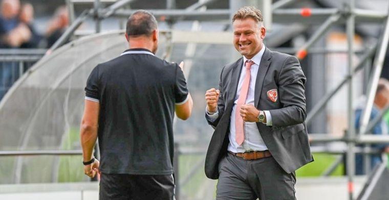 'Ik moest Sneijder naar binnen loodsen bij Utrecht, kaartjes voor EK 2004 in ruil'