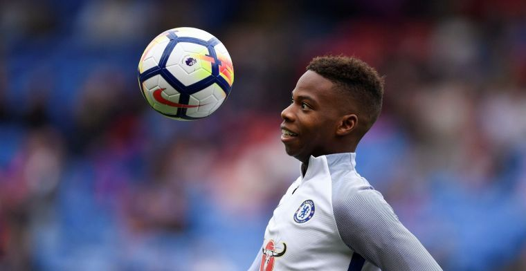 Comeback Musonda: ex-Anderlecht-talent deelt matchbeelden na blessureleed