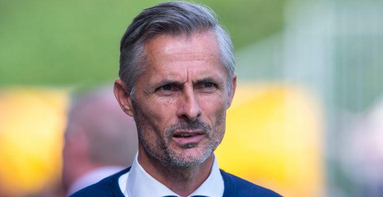 'Tegen PSV worden we bevraagd, ze zijn getergd na die nederlaag bij Feyenoord'