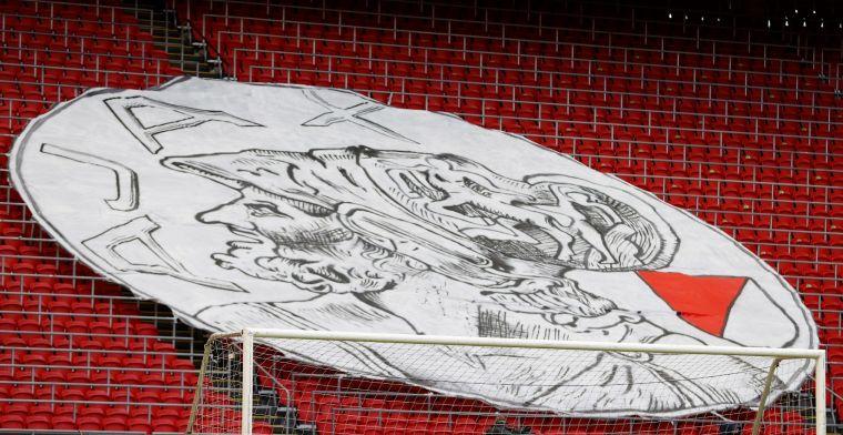 Ajax slaat handen ineen met volgende amateurclub: 'Directe lijnen met hun scouts'