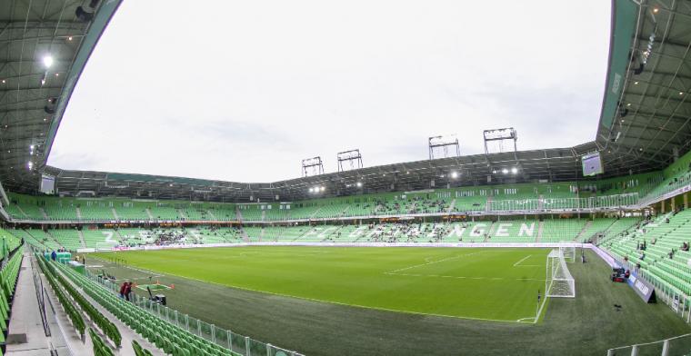 LIVE-discussie: opnieuw geen Tannane bij Vitesse, ook wijzigingen bij Groningen