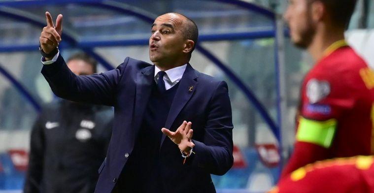 'Vertrek Koeman bij Barça nakend, Xavi en bondscoach Martinez genoemd'