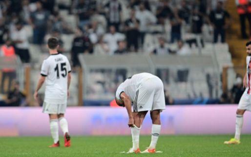 Besiktas-ziekenboeg wordt voller en voller voor duel met Ajax: duo ook geblesseerd
