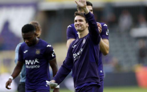 Transfernieuws KAA Gent