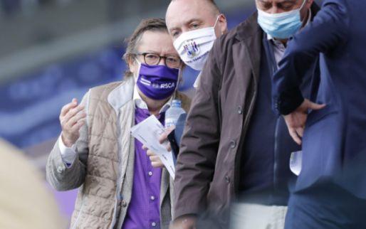 'Vanden Stock en co verdacht van gesjoemel bij verkoop Anderlecht aan Coucke'