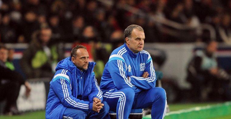 Nieuwe coach van Beerschot: Elke speler moet ziel achterlaten