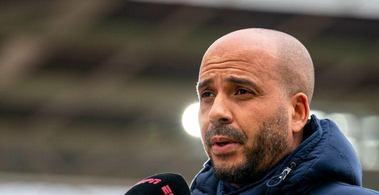 Jansen reageert op fans: 'Mooi dat hij populair is, maar hebben veel verdedigers'