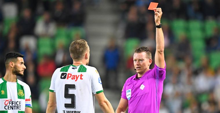 FC Groningen gaat niet akkoord met schikkingsvoorstel: duel met Ajax op het spel