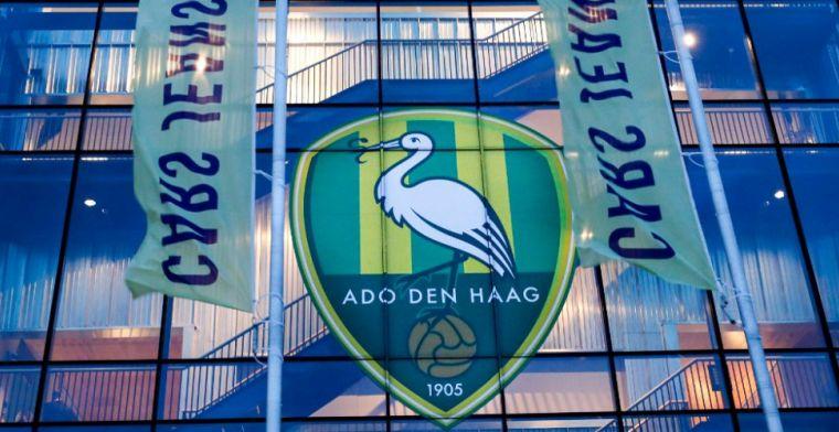 Frustratie in gemeenteraad Den Haag: 'Hebben ADO-clubliefde van een fruitvlieg'