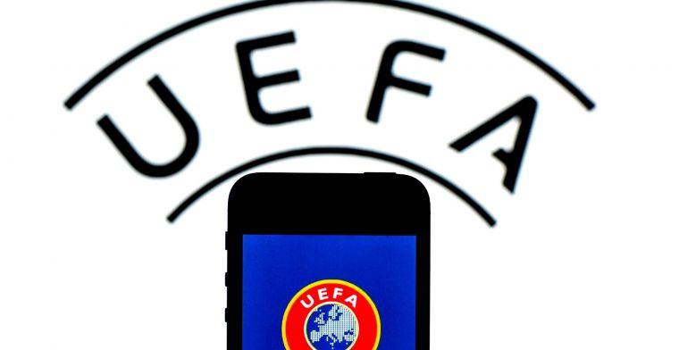 UEFA verdubbelt prijzengeld EK vrouwen, bedragen tippen niet aan die van mannen EK