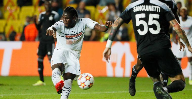 Oud-Ajacied Traoré trekt stijgende lijn door: hoofdrol in Super Cup-duel