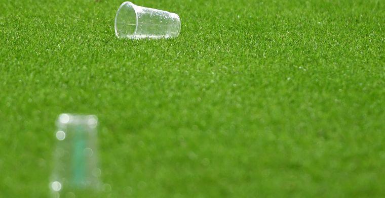 Gudde ziet trend bij supporters in stadion: 'We moeten daar gewoon mee ophouden'