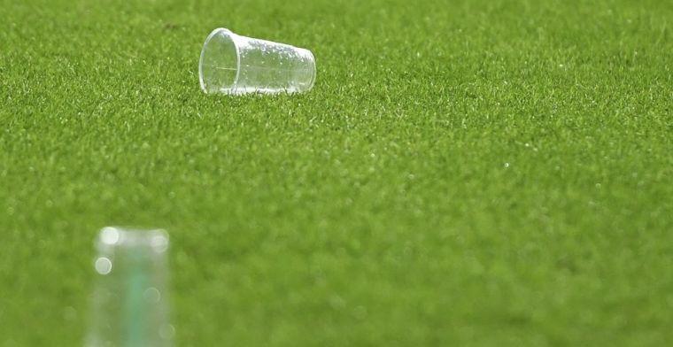 Drie supportersincidenten in vijf dagen: 'Netten rond het veld of dichte biertaps'