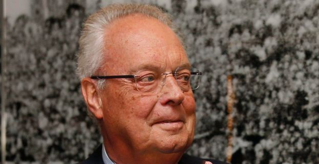 Advocaat Van den Stock reageert na beschuldigingen: Heeft hier niks mee te maken