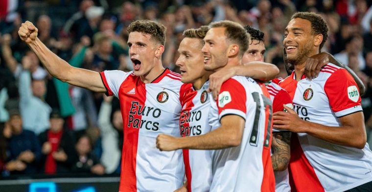 'Omdat Linssen geen Bergkamp heet, gaat 100ste Eredivisie-goal niet wereld over'