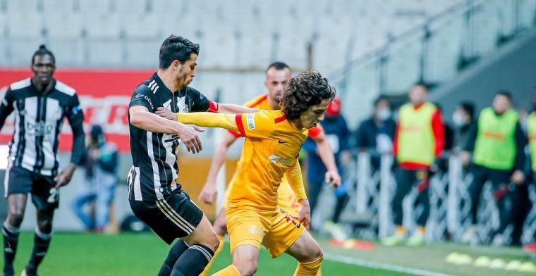 OFFICIEEL: Barcelona haalt 'grootste talent van Turkije', Demir tekent tot 2027