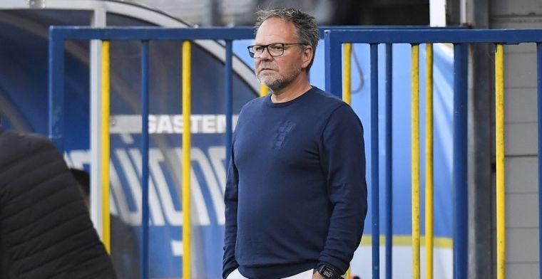 'Met een man minder was het 15-0 geworden tegen Ajax, zo'n avond was het'