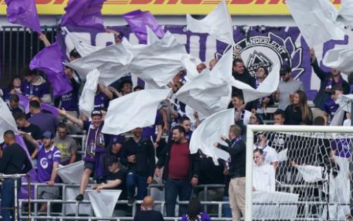 Lotto Park helemaal uitverkocht voor topper tussen RSC Anderlecht en Club Brugge
