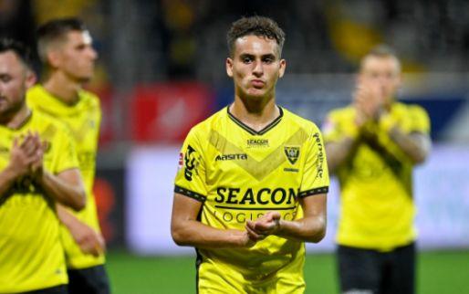 'Ajax is fantastisch, maar ik heb nog een contract en kan minuten maken bij VVV'