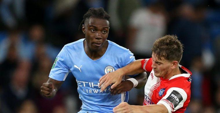 Debutant Lavia kijkt ogen uit bij Man City: Spelers zoals De Bruyne om je heen