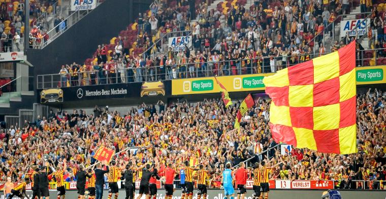 KV Mechelen kan terug rekenen op aanvaller Shved, Storm onzeker