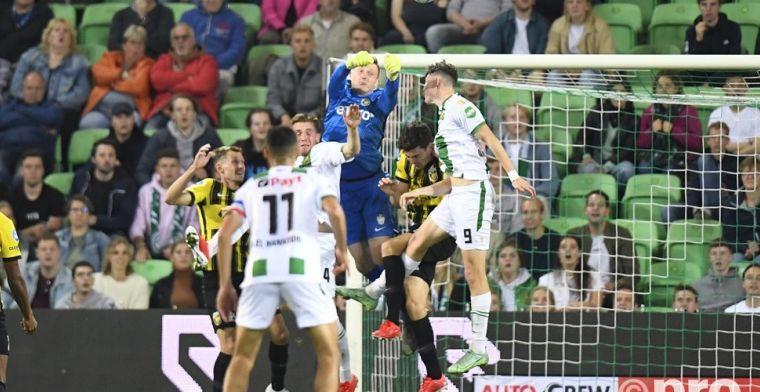 De Eredivisie-flops: FC Groningen troeft Fortuna en Heracles af als hofleverancier