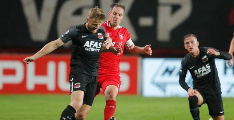 Atlético-vergelijking valt goed bij Twente: 'Vind ik een heel groot compliment'