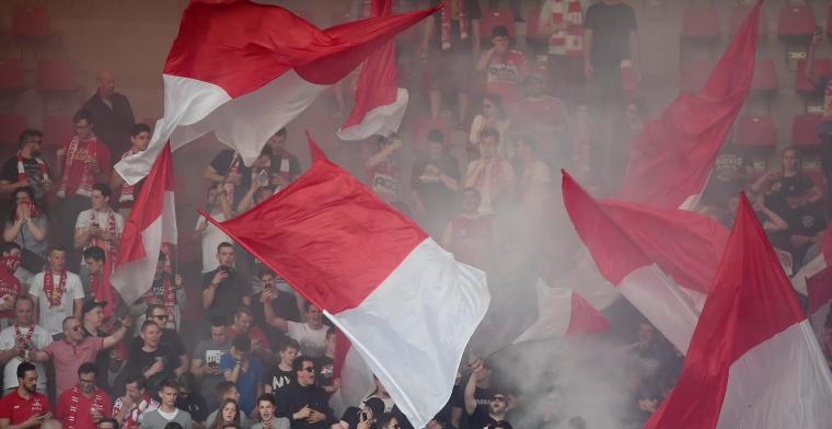 Vurige derby: Sfeertribune en uitvak uitverkocht bij Zulte-Waregem - KV Kortrijk