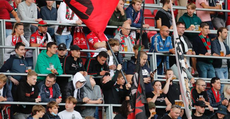 Zulte-Waregem op zoek naar eerste thuiszege sinds 2018 tegen KV Kortrijk