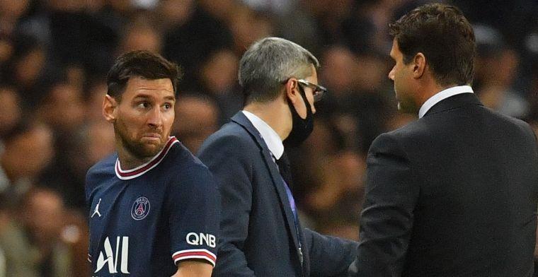 Messi vraagteken voor clash met De Bruyne, Club Brugge-opponent is even ontriefd