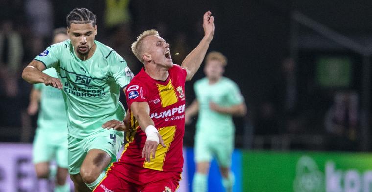 PSV bevestigt langverwacht contractnieuws: Past binnen onze filosofie
