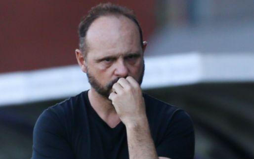 UPDATE: Beerschot hoort schorsingsvoorstel voor Van den Bergh en De Smet