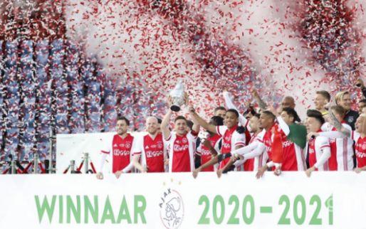 Cambuur krijgt vlak na 9-0 in Amsterdam kans op bekerrevanche tegen Ajax Amateurs
