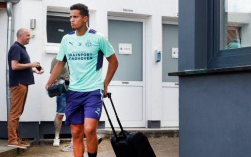 Afbeelding: Ihattaren traint apart bij Sampdoria: 'Heb gehoord dat zijn bereidheid groot is'