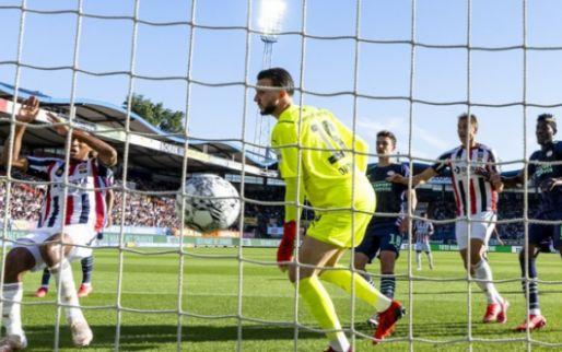 Afbeelding: Gedeelde koppositie voor Willem II: PSV verliest derby na blunder Drommel