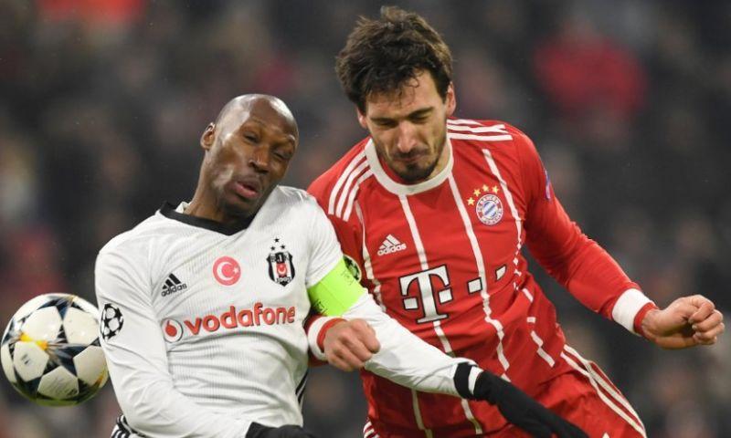 Afbeelding: Grote problemen voor Besiktas: ook aanvoerder lijkt af te haken richting Ajax