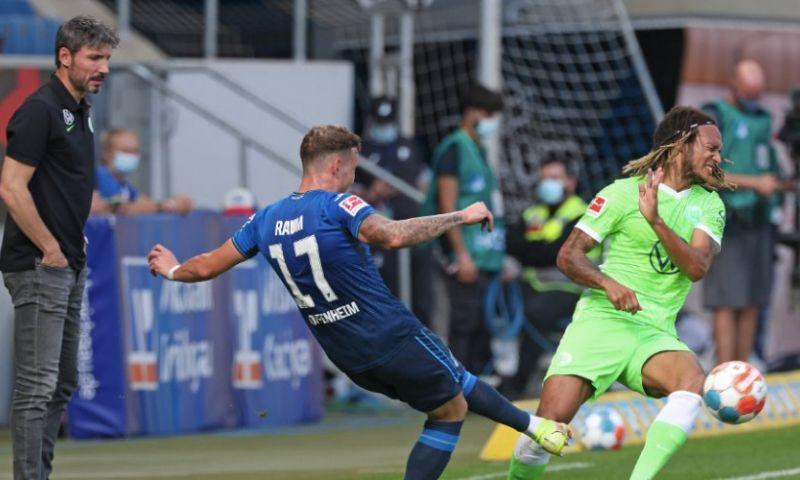 Afbeelding: Club Brugge-tegenstander Leipzig haalt uit, eerste nederlaag voor Wolfsburg
