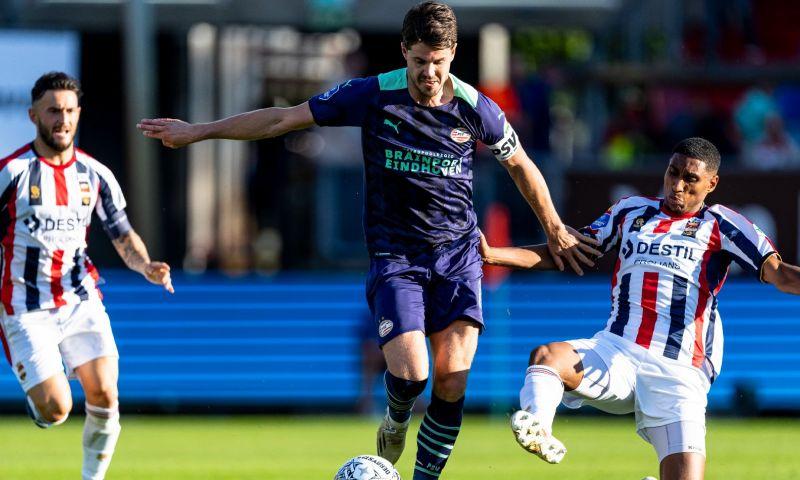 Afbeelding: LIVE: PSV verliest Brabantse derby door blunder en eigen goal (gesloten)