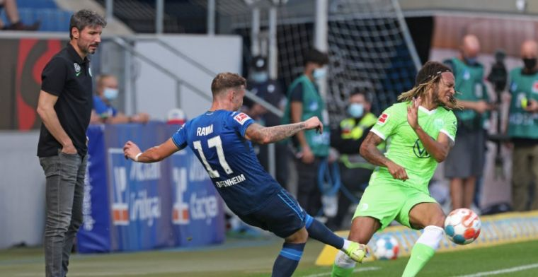 Club Brugge-tegenstander Leipzig haalt uit, eerste nederlaag voor Wolfsburg