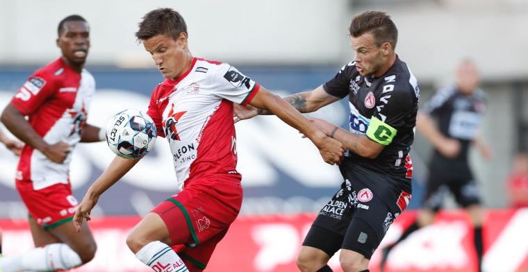 Gelijkspel in de derby tussen Zulte-Waregem en KV Kortrijk na intense slotfase