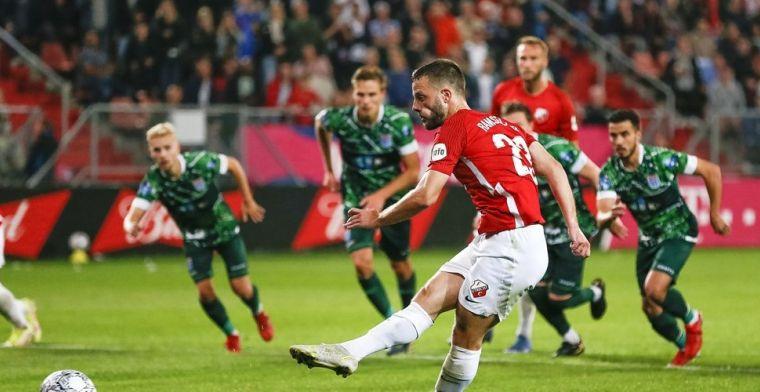 FC Utrecht gaat beter met kansen om dan PEC bereikt bijzondere Eredivisie-mijlpaal