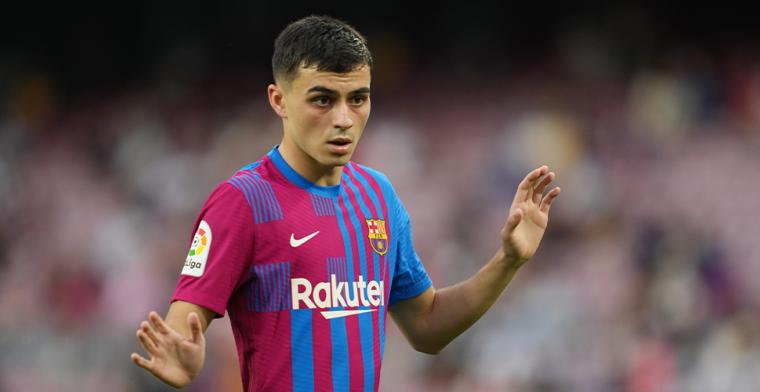 'Barça dicht bij akkoord met supertalent: Catalanen lichten eerst clausule'