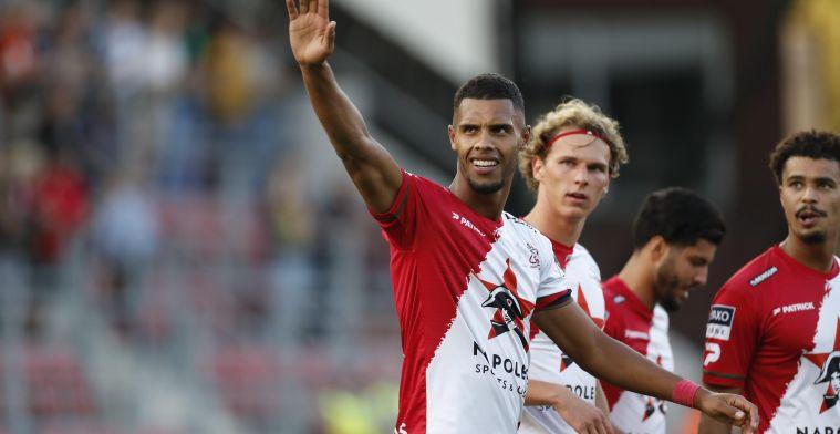 """Gano vergelijkt Zulte Waregem en KV Kortrijk: """"Op dat vlak verder in ontwikkeling"""