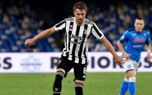 Ramsey staat voor Premier League-terugkeer
