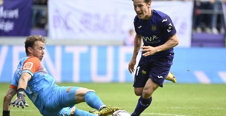 Coucke herleeft weer bij KV Mechelen: Dit is een mentale boost