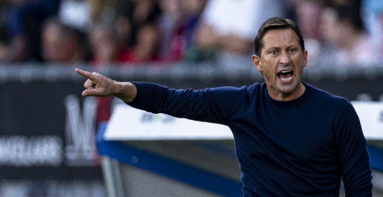 Stevens komt met uitleg: 'Ik maak me geen zorgen over PSV'