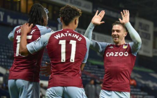 Aston Villa-spits op lijstje Spurs